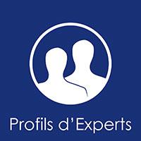 Profils d'experts