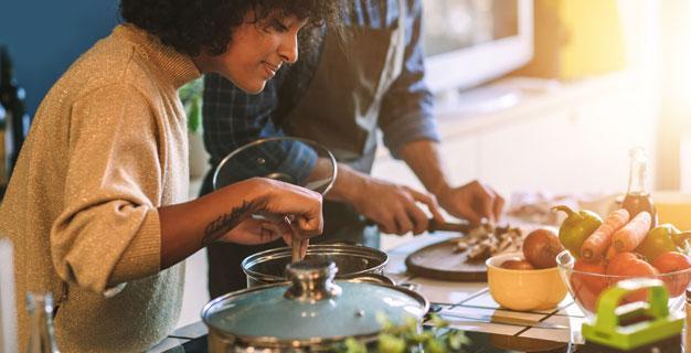 Atelier Manger en pleine conscience : Pourquoi ? Comment ?  – Samedi 6 mars à 11h