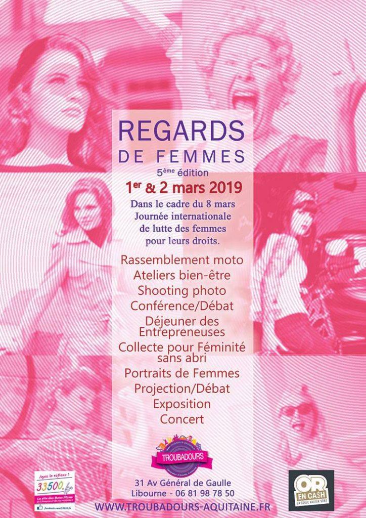 Regards de Femmes 2019